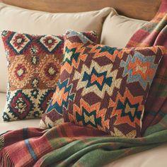 Kilim Pillow - VivaTerra