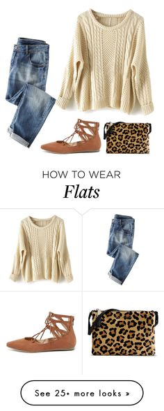 """""""Girly Style"""" by carlafashion-246 on Polyvore featuring Wrap, Liliana and Marc Jacobs"""