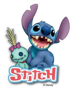 Lilo And Stitch Lelo Stich