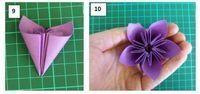 Origami Kusadama Flowers www.cutoutandkeep.net/projects/origami_kusadama_flowers Step by Step Instructions
