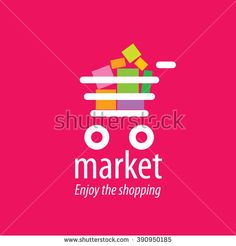 Find shopping logo stock images in HD and millions of other royalty-free stock photos, illustrations and vectors in the Shutterstock collection. Store Online, Online Shopping, Supermarket Logo, Logo Design, Graphic Design, Vector Art, Mall, Royalty Free Stock Photos, Typography