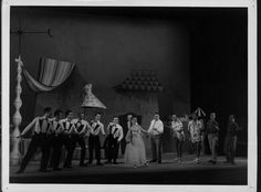 Bal w Savoyu / fot. archiwum Teatru Muzycznego w Łodzi