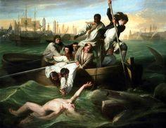 John Singleton Copley -