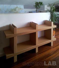 Produced in the house - Recycle Idea in Home: Some ideas to take advantage of Almquaoui paper and paper Carr Cardboard Chair, Diy Cardboard Furniture, Cardboard Design, Paper Furniture, Cardboard Paper, Cardboard Crafts, Furniture Design, Cardboard Playhouse, Home Crafts