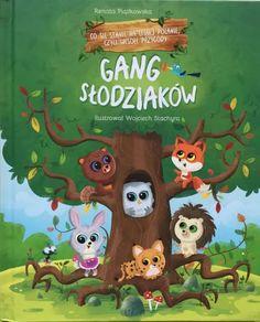 Plakat Z Kolorowanka Gang Slodziakow Slodziaki 7658986989 Oficjalne Archiwum Allegro Christmas Ornaments Novelty Christmas Holiday Decor
