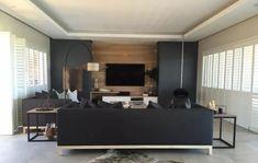 Small Living Room Ideas & Design on a Budget 2018 Small Lounge Rooms, Small Living Rooms, Living Room Designs, Small Apartments, Small Spaces, Small Room Design, Living Room On A Budget, Furniture Arrangement, Room Ideas