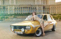 Retro Cars, Vintage Cars, Antique Cars, Rally Car, Car Car, Classic Sports Cars, Classic Cars, Car Throttle, Porsche Models
