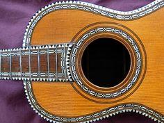 Guiot guitar