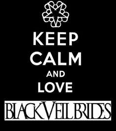 Made this! Keep calm BVB army
