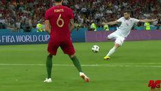 Incredible goal - Master Stroke GIF  #WorldCup #WorldCup2018 #WorldCupRussia2018  #GIF #AngryGIF
