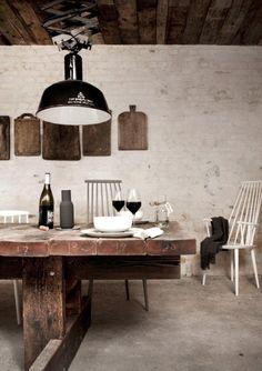 Kaper Design; Restaurant & Hospitality Design: Host