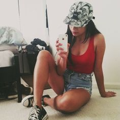 The hhaaattttttt #huf #hats
