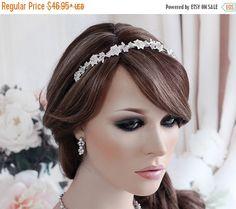 VENTE  bande de cheveux bandeau accessoire par EleganceByKate