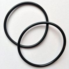 2 pack of Replacement Drive Belts for Lortone 3A Tumbler *** For more information, visit