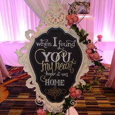 Wedding Sign Perfect For Your Reception Orlpwgshow Show Bridal