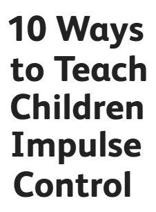 Teach your child the