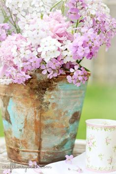 It is not the bucket that makes the flowers to be beautiful. It is not a body that makes a soul to be eternal.♥