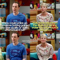 """1,519 Likes, 10 Comments - The Big Bang Theory Fanpage (@bigbangtheory.updates) on Instagram: """"[8x16] long weekend yay """""""