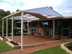 Kosters - Patios and Carports