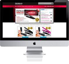 Small Business Websites - GibsonFX