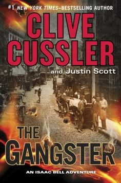 n the ninth book in this series, set in 1906, the New York detective Isaac Bell contends with a crime boss passing as a respectable businessman and a tycoon's plot against President Theodore Roosevelt.