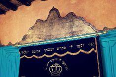 #Sinagoga #Essaouira #Marocco #smARTraveller  http://smartraveller.it/2014/04/09/la-storia-antica-di-essaouira