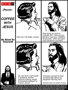 Coffee With Jesus, Christianity, Catholic, Pray, Religion, Darth Vader, Comic Books, Medical, Faith