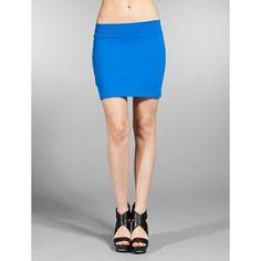 New Susana Monaco Slim Skirt at Veruca Salt