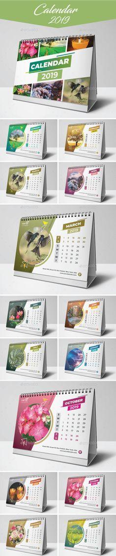 Calendar by design_station