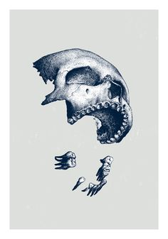 Illustration & Painting / visualgraphc: Marceau Truffaut: Ni dieux ni maitres