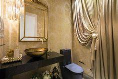 Barbicacho/tassel – tendência na moda e na decoração! Veja ambientes lindos…