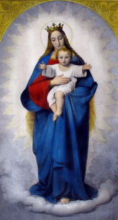All about Mary.