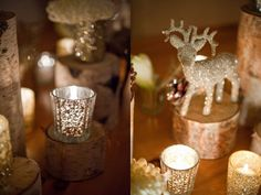 gold-glitter-holiday party from www.beautifuldaysevents.com  photo: www.breamcdonald.com
