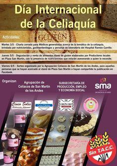 Actividades en San Martín de los Andes