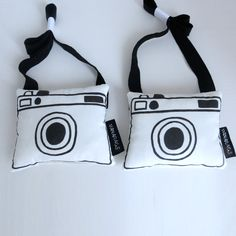Vanarags Fabric Camera