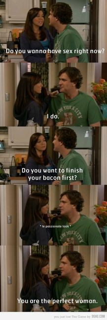himym-the perfect woman