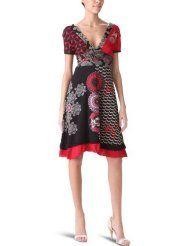 Desigual Damen Kleid (knielang) 21V2097