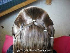 great site for little girls hair