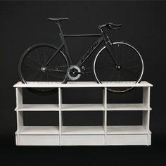 Choll Bike Storage solution
