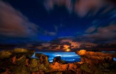"golden sunrise at coral cove park | ... Dream"" a beautiful sunrise at Coral Cove Park in Jupiter, FL"