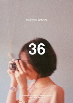《36》電影海報
