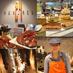 We are so proud to celebrate the grand opening of our official Compass corporate cafe! This cafe will showcase the best of the best of what #Eurest has to offer! #inspirethroughfood #eurestculinary Thank you to the #charlotte team for all your hard work this weekend!