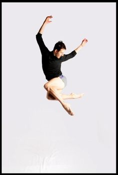 Andy Pellick- one of my favorite male dancers