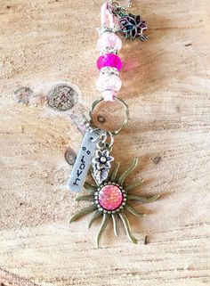 Items similar to Rear view mirror charm/Rear view Mirror accessories/oil diffuser/Daughter gifts/essential oil/Essential oil accessories/Gifts for her/Love on Etsy Rear View Mirror Accessories, Jewelry Mirror, Car Rear View Mirror, Feather Necklaces, Oil Diffuser, Hand Stamped, Belly Button Rings, Gifts For Her, Bling