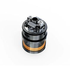 Aliexpress.com : Buy 2017 New Atomizer IJOY RDTA 5 25mm diameter 4ml  capacity Adjustable bottom airflow RTA with resin drip tip top refill  design from Reliable airflow adjustable suppliers on iNeekvape Store