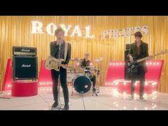 ▶ [로열 파이럿츠 Royal Pirates] - Drawing The Line MV - YouTube Moon Chul is soooooooooo hotttttttt