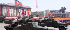 Corée du Nord : Washington reporte un essai de missile pour calmer le jeu