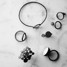 VON LOTZBECK - scandinavian jewellery / scandinavische juwelen