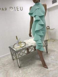 """'JACKIE' Kimono Dress- 'JACKIE' Kimono Dress """"This is a bit unique in color and would be fabulous to wear to a wedding or a summer party. Elegant Dresses, Pretty Dresses, Beautiful Dresses, Look Fashion, Womens Fashion, Fashion Design, Fashion Trends, Petite Fashion, Curvy Fashion"""