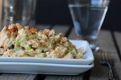 Chipotle Chicken Salad |